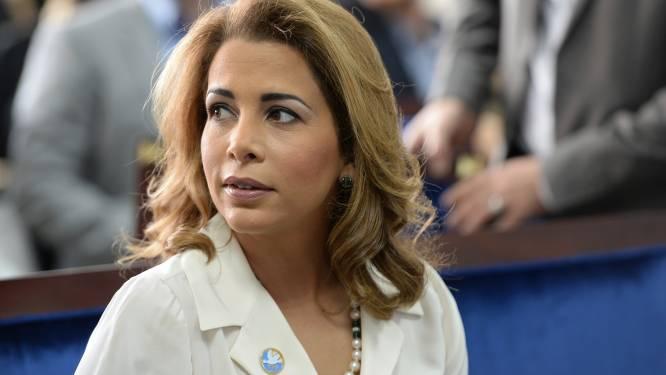L'épouse de l'émir de Dubaï se cache à Londres et craint pour sa vie