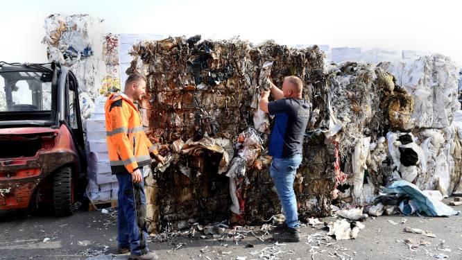 Recycling Continue wil oudpapier-probleem gemeente Drimmelen oplossen