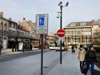 Turnhoutse politie plaatst 29 nieuwe bewakingscamera's