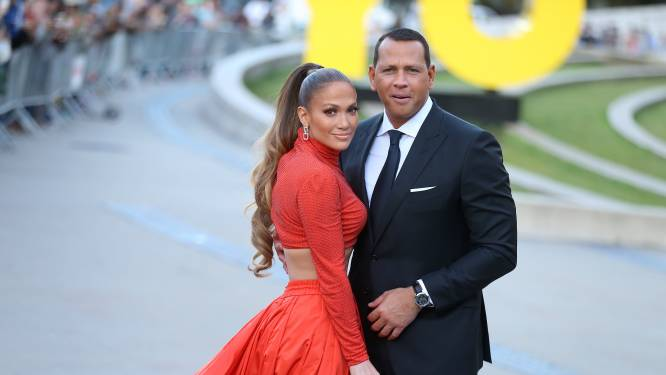 """""""Het vertrouwen kon niet hersteld worden"""": Jennifer Lopez heeft vrede met einde relatie"""