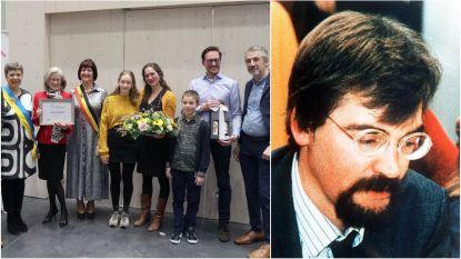 """25 jaar na zijn dood wordt Karel Van Noppen postuum ereburger van Lille: """"Zijn oprechte doel was op te komen voor de volksgezondheid"""""""