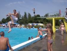 Eerste plan voor vernieuwing Geldrops zwembad de Smelen ligt er