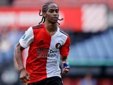 Feyenoord en Leeds akkoord over Summerville