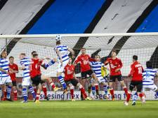 Helmond Sport verknalt De Graafschap-feest op bizarre avond: Go Ahead Eagles promoveert naar de eredivisie