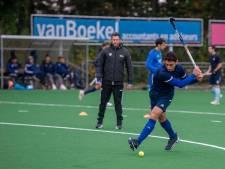 Argentijnse nationale hockeyploeg op trainingskamp in Berkel; ,,Zelfs het weer zat mee''