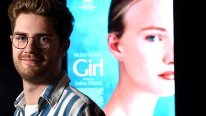 Opnieuw een filmprijs voor 'Girl'