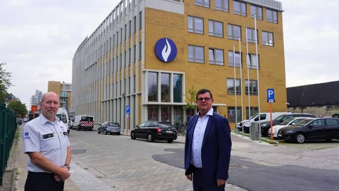 Daar is 'Wijkpolitie 2.0' in Oostende: 9 extra wijkinspecteurs en aanspreekpunten in ontmoetingscentra