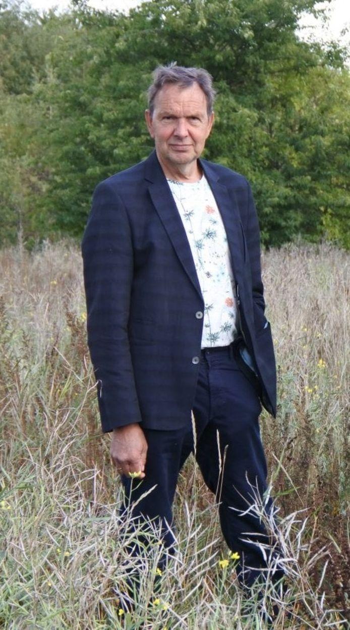 Franke Remerie uit Warnsveld wil 300.000 hectare landbouwgrond opkopen.