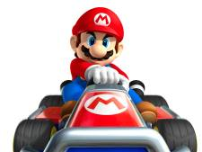 Mario is nog lang niet GAME OVER