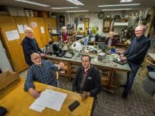 Repair Café Losser wordt eigenaar van pand aan Vlasakker en gaat uitbreiden
