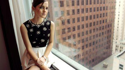 Emma Watson lesbisch