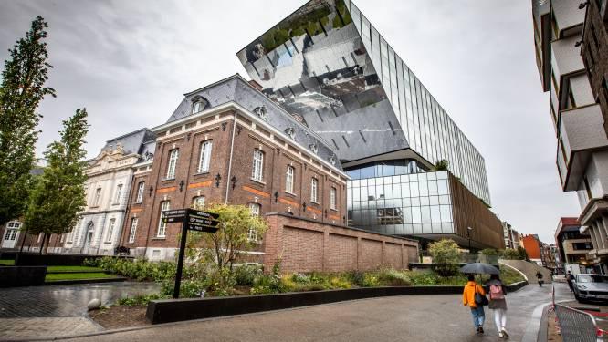 Hasselt breidt wijkrenovatieproject uit naar alle wijken tegen 2022