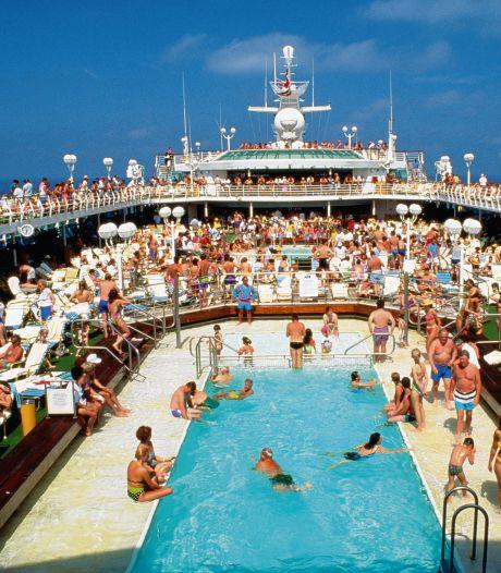 Pak je bikini maar vast, de cruiseschepen zijn van plan te gaan varen
