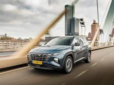 De gekke gezinsauto met het 'briljante brein': hoe de Hyundai Tucson autorijden veiliger maakt