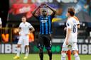 Le but de Krépin Diatta après 20 minutes a lancé le Club de Bruges vers un succès tranquille.