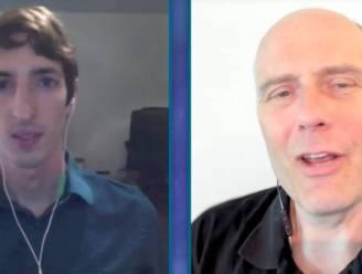"""Ontslagen Google-ingenieur geeft eerste interview aan rechtse YouTuber: """"Ze zijn zo hypocriet"""""""