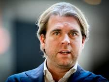 Rutger Castricum komt met nieuw seizoen van De Hofbar