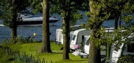 Tieners bestormen camping en mishandelen man, moeder verdachte: 'Dit was een wraakactie'