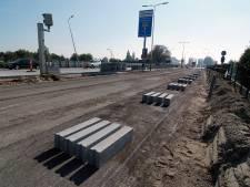 Later besluit over nieuwe Steekterbrug Alphen