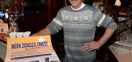 Herberg Thijssen in Vierlingsbeek wordt 'een echte herberg'