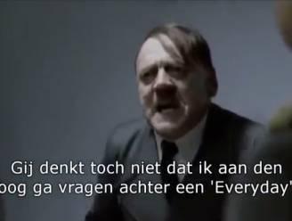 Zo reageert Hitler op de naamsverandering van Cara Pils