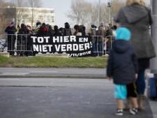 Gouda buigt zich over ultieme verzoek Kick Out Zwarte Piet