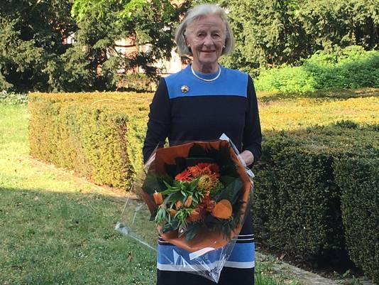 Marijke Blaauwhof