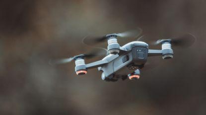 België en VN zetten drones en blockchain in om te helpen in crisisgebieden