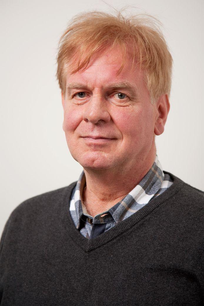 Willem Vlakveld