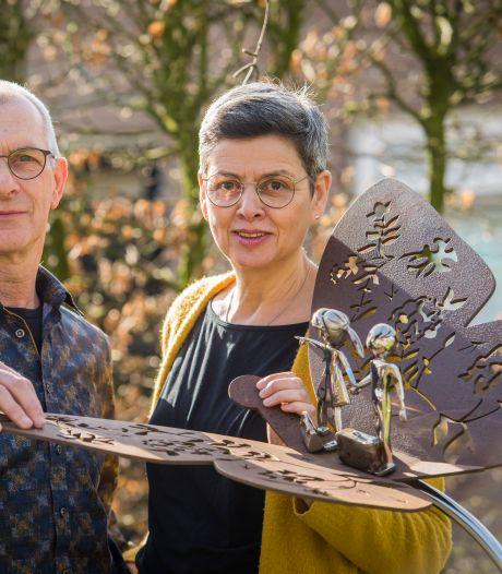 Oisterwijkers Frans en Els verloren hun zoon en schoondochter bij vliegramp: 'Ons leven is niet alleen maar MH17'