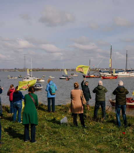 Amsterdams burgerberaad ter bestrijding klimaatcrisis in november van start