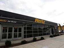 Tilburg: autoverhuurbedrijf Hertz blijft welkom