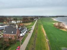 Dit is waarom de 'urgente dijk' bij Gorinchem een subsidie van 350 miljoen krijgt