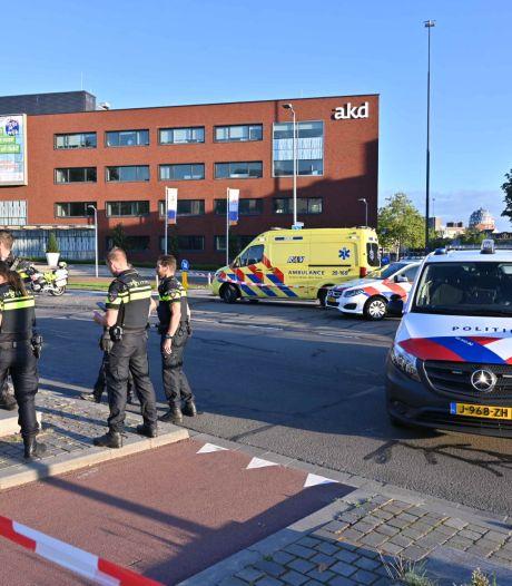 Voetganger (63) overleden na aanrijding bij zebrapad in Breda, automobilist (24) aangehouden