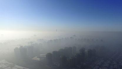 Mysterieuze toename in verboden cfk's in ozonlaag