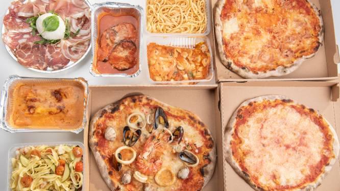 RESTOTIP: Thuis mediterraans tafelen met lekkernijen van Da Romeo