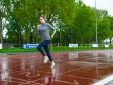 Eenzame voorbereiding op de Spelen voor Maureen Koster: 'Digitaal contact met mijn coach'