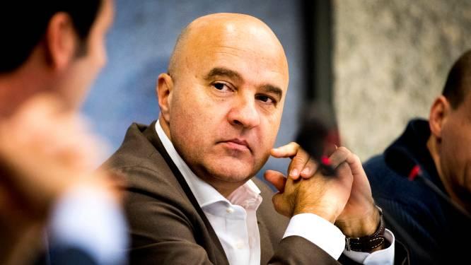 'Topcrimineel Taghi bedreigde ook John van den Heuvel'