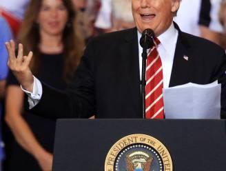 """""""Trump is dement"""": commentator CNN ziet geen andere verklaring voor """"walgelijk"""" gedrag president"""