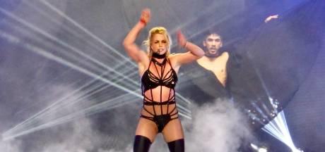 Britney Spears betwijfelt of ze ooit nog gaat optreden