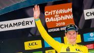 KOERS KORT (16/06). Fuglsang springt naar tweede plaats achter Alaphilippe in UCI-klassement