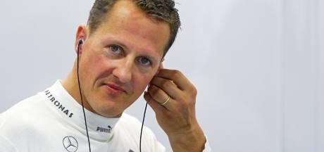 Schumacher de retour à la maison à Noël?