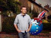 Brexitblogger: De media vertrouw ik niet, dus ik doe zelf verslag