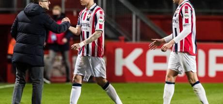 Petrovic: 'Sinds de verschrikkelijke 0-6 tegen FC Utrecht staat het redelijk goed'