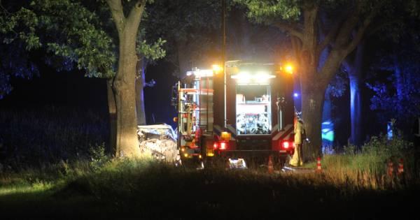 Jongen uit Lochem tweede dodelijke slachtoffer van verkeersongeval in Markelo.