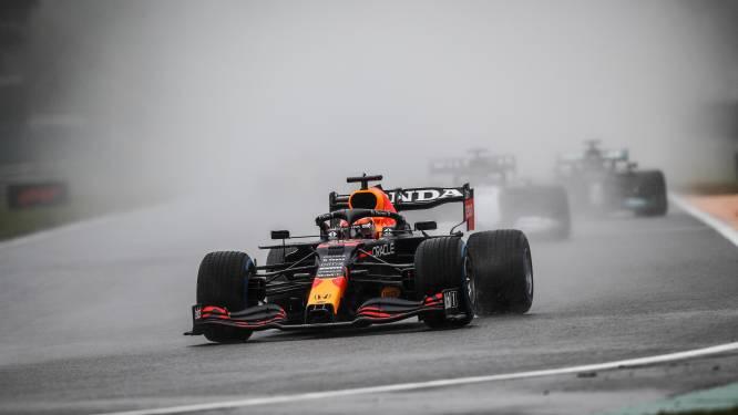 Formule 1 denkt aan reglementswijziging na chaos tijdens Grote Prijs van België