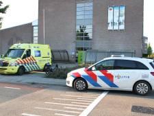 Gewonde bij ongeval op de Stroekeld in Rijssen