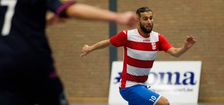 ZVV Eindhoven weet niet te verrassen; weer nacompetitie