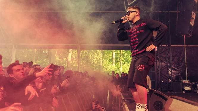 Hiphopfestival Fire Is Gold vindt plaats op 4 september, Ampere Open Air (wellicht) dag nadien