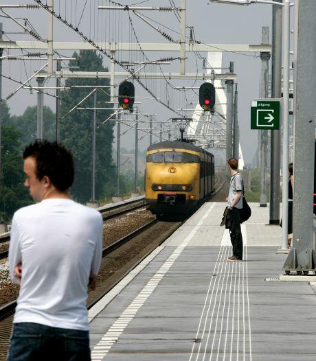 ProRail wil onkruid duurzaam bestrijden en richt daarom proefstation in bij Utrecht Zuilen